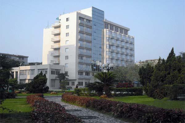 廣東財經大學校園風光5